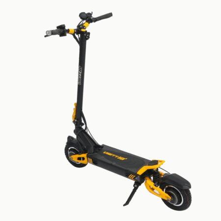 scooters vsett 10+